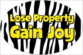Lose Property