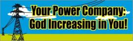 Your Power Company