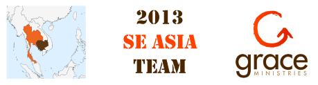 Southeast Asia 2013