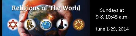 Religions Blog