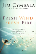 Fresh Wind Graphic