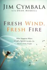 Fresh Wind Graphic